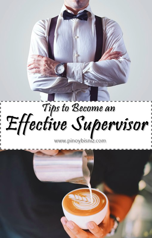 tips for good supervisor Adapt this supervisor resume for your own use easy-to-use and practical format for writing a job-winning resume excellent resume resources.