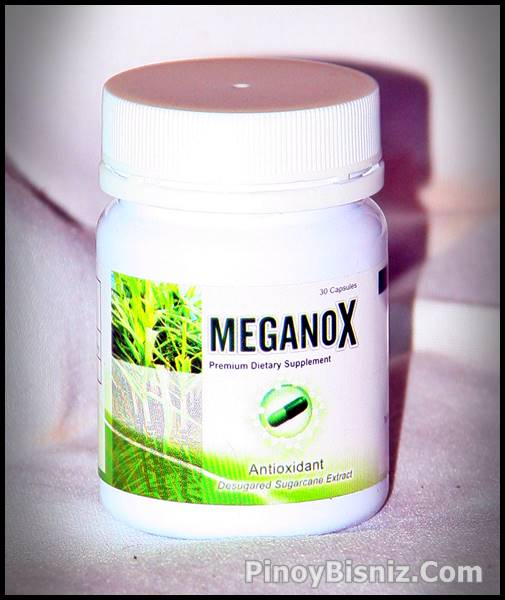 sagay meganox
