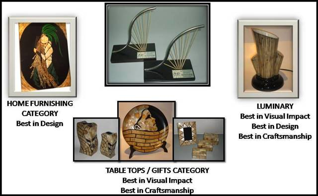 tumandok bulawan award winning pieces