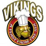 Vikings Logo 2