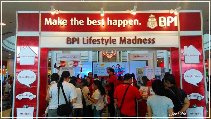 BPI LIFESTYLE MADNESS