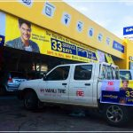 Try the Advanced F&E Bacolod-Singcang Goodyear Autocare