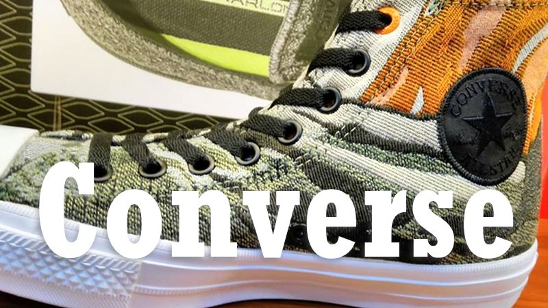Converse Counter Climate Collection Launched in Bacolod City