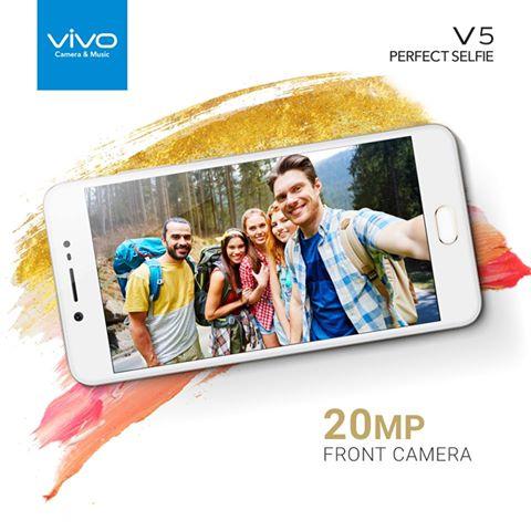 VIVO V5 SMARTPHONE