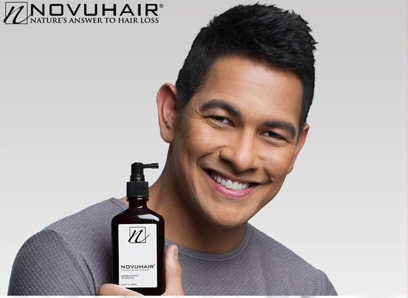 NOVUHAIR CELEBRATES BEAUTIFUL HAIR