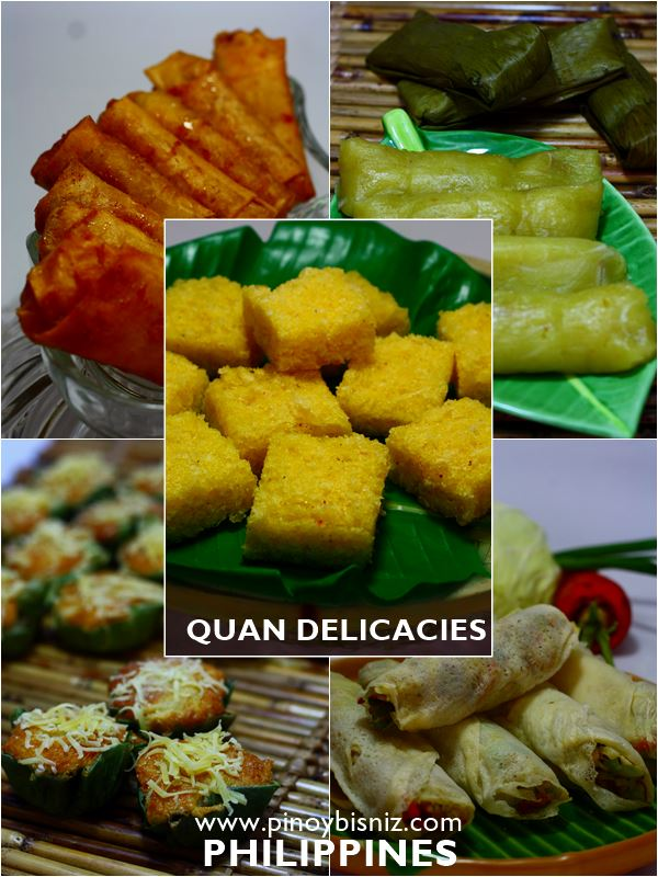 QUAN DELICACIES SM | NOW SERVING SM CITY BACOLOD