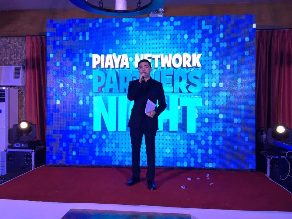 PIAYA NETWORK