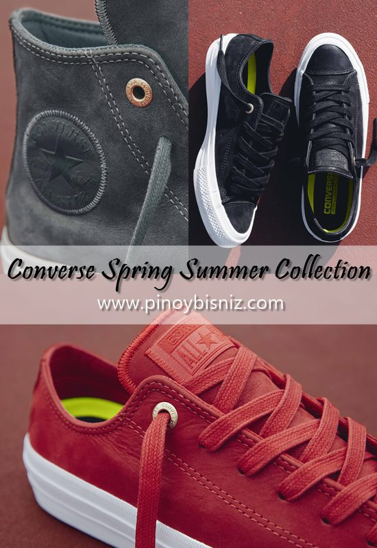 e922fd218ee5 ... get spring summer sneaker collection converse philippines f443a 7e790