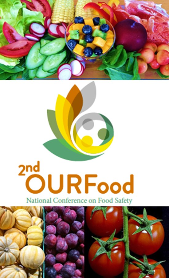 OurFood National Food Safety Conference
