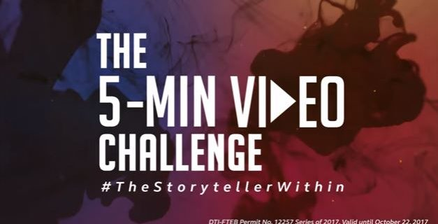 WIN $ 30,000 | 5-MINUTE VIDEO CHALLENGE | SINGTEL