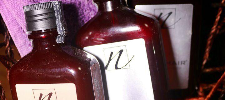 NATURAL SOLUTION FOR HAIR LOSS | NOVUHAIR