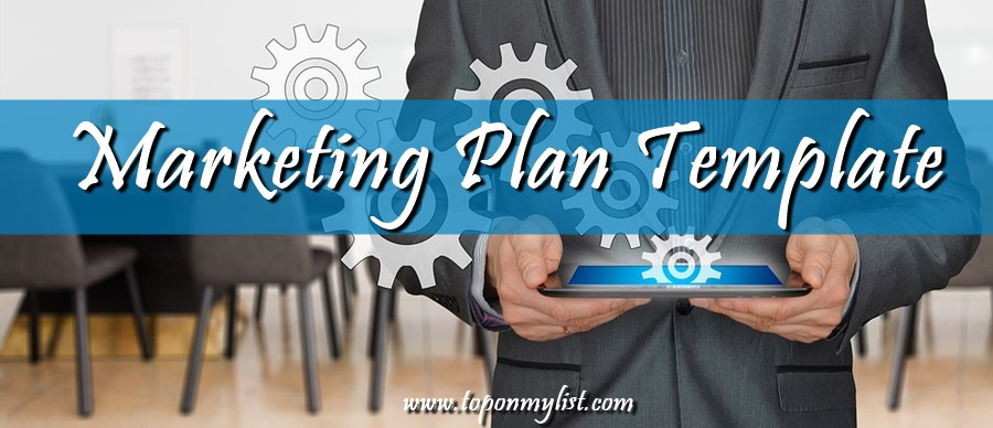 MARKETING PLAN 101: A COMPREHENSIVE GUIDE