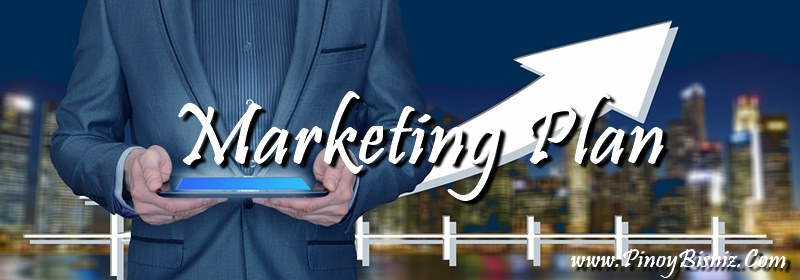 MARKETIING PLAN 101: A COMPREHENSIVE GUIDE