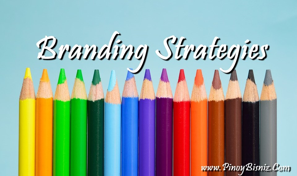 DEVELOP YOUR BRAND WITH THESE EFFECTIVE STRATEGIES