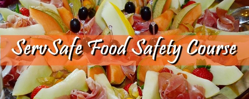 ServSafe Food Safety Course is finally coming to Bacolod!