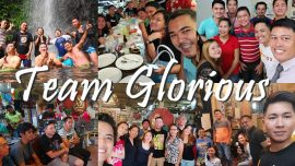 What Makes a Great Team | The Team Glorious Experience