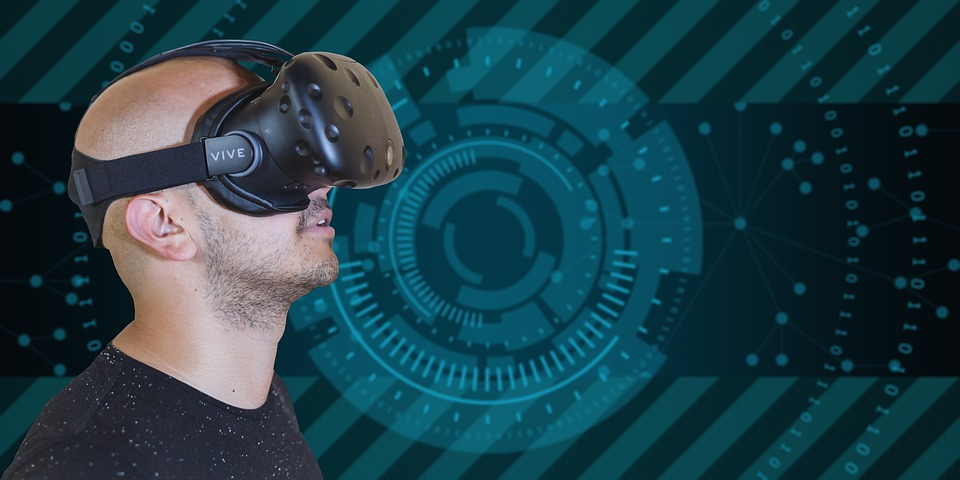 4 Of The Coolest Things We'll Do In Virtual Reality