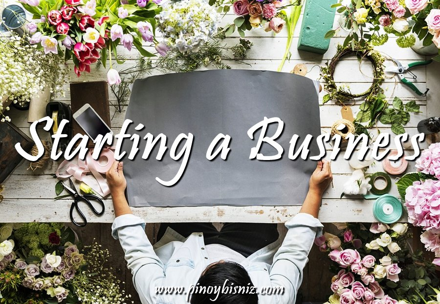 12 SIMPLE GUIDES TO STARTING A BUSINESS