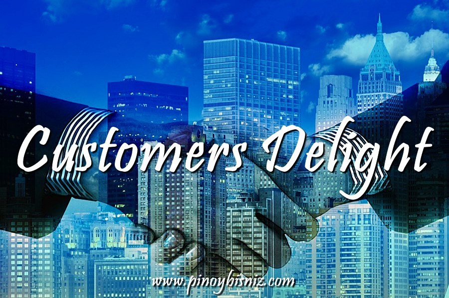 23 TIPS TO DELIGHT CUSTOMERS