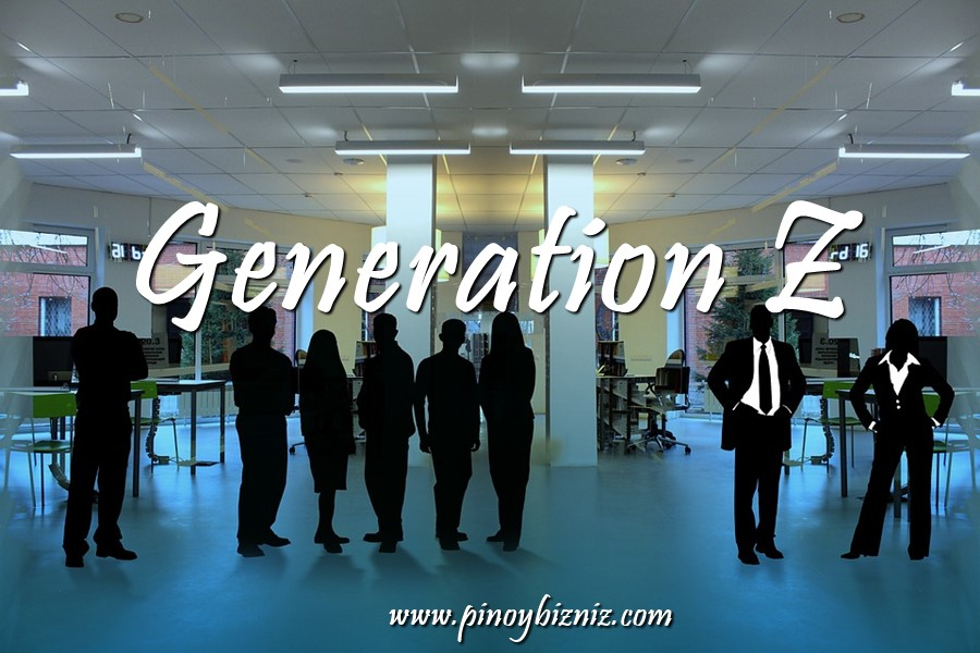 Managing the Generation Z Workforce | Talent Management