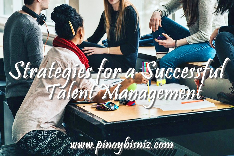 Strategies for a Successful Talent Management