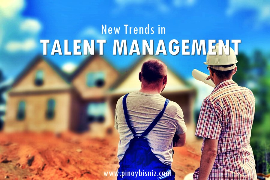 New Trends in Talent Management